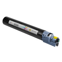 Compatible Ricoh 820008 High Yield Yellow Laser Toner Cartridges