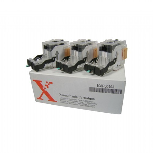 Xerox 108R00493 Staple Cartridge, OEM