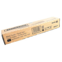 Xerox OEM 006R01391 Black Toner for WorkCentre 7428 / 7425 (15,000 Page Yield)