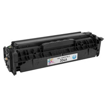 Replacement for HP 304A Cyan Laser Toner (CC531A)