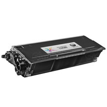 Compatible Brother TN580 (NTC0580) High Yield Black Laser Toner Cartridges