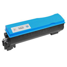 Compatible Kyocera-Mita TK562C Cyan Laser Toner Cartridges for the Kyocera FS-C5300DN and FS-C5350DN