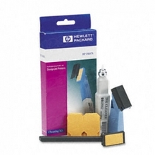 Original HP C6247A Cleaning Kit in Retail Packaging