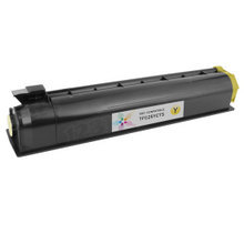 Compatible Toshiba T-FC25-Y Yellow Laser Toner Cartridges