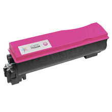 Compatible Kyocera-Mita TK562M Magenta Laser Toner Cartridges for the Kyocera FS-C5300dn and FS-C5350dn