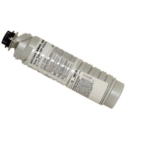 OEM 841346Black High-Yield Toner for Ricoh