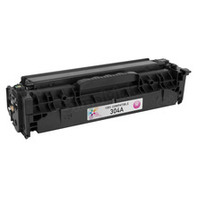 Replacement for HP 304A Magenta Laser Toner (CC533A)