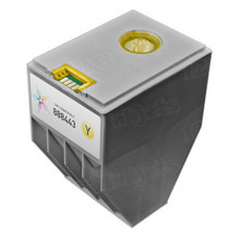 Compatible Ricoh 888443 (Type 160) Yellow Laser Toner Cartridges