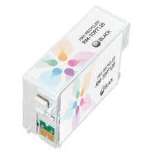 Remanufactured Epson T097120 (T0971) High Yield Black Ink Cartridges