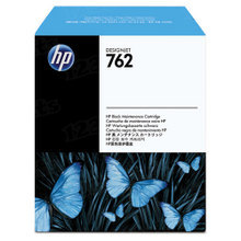 Original HP 762 Maintenance Ink Cartridge in Retail Packaging (CM998A)