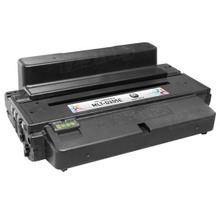 Compatible Replacements for Samsung MLT-D205E Extra High Yield Black Laser Toner Cartridges for ML-3712 10K Page Yield