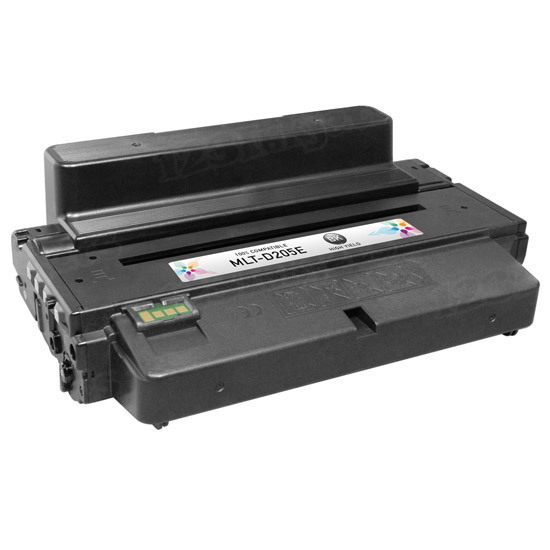 Compatible Alternative to Samsung MLT-D205E HY Black Toner