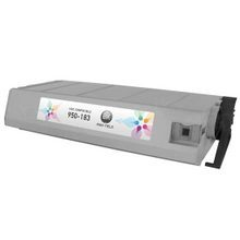 Remanufactured Konica-Minolta 950183 High Yield Black Laser Toner Cartridges for the Color Copier 7812