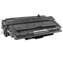 Remanufactured Replacement for HP CF214A (14A) Black Laser Toner Cartridge