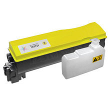 Compatible Kyocera Mita TK-572Y Yellow Laser Toner Cartridges for the FS-C5400 and FS-C5400DN