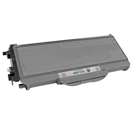Ricoh Compatible 406911 Black Toner