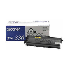 Brother OEM Black TN330 Toner Cartridge