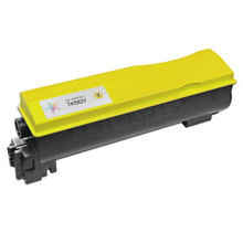 Compatible Kyocera-Mita TK-582Y Yellow Laser Toner Cartridges for the FS-C5150DN