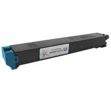 Compatible Sharp MX-23NTCA Cyan Laser Toner Cartridges