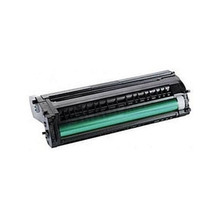 Okidata OEM Black 52115101 Toner Cartridge 5K Page Yield