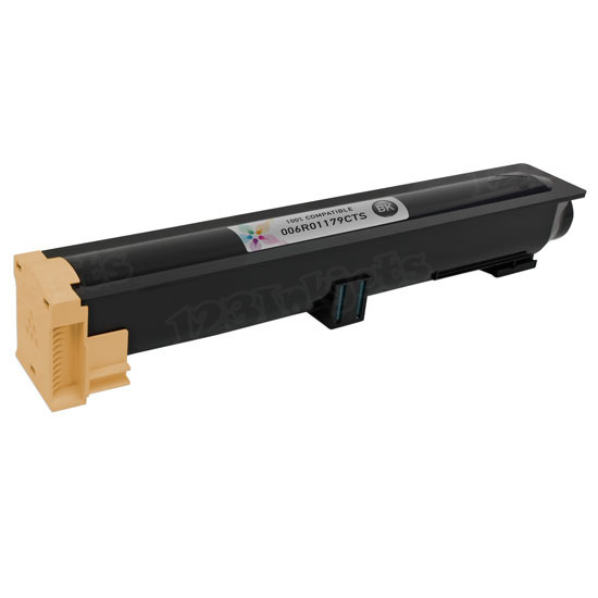 Compatible 6R01179 Black Toner for Xerox