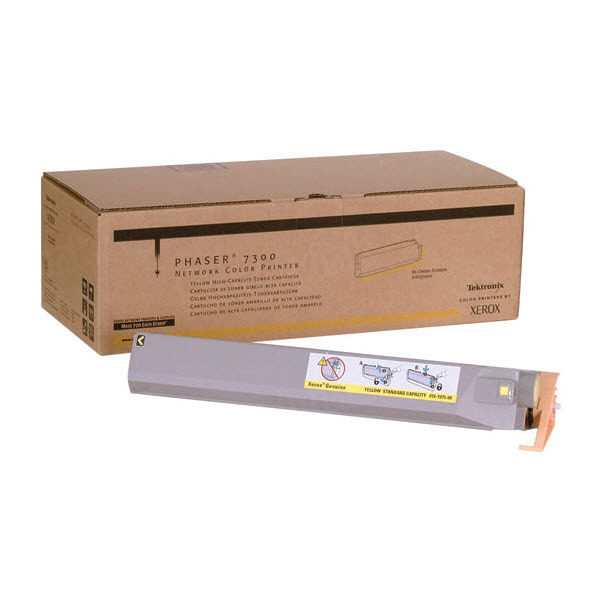 Xerox 016-1979-00 (16197900) HY Yellow OEM Toner Cartridge
