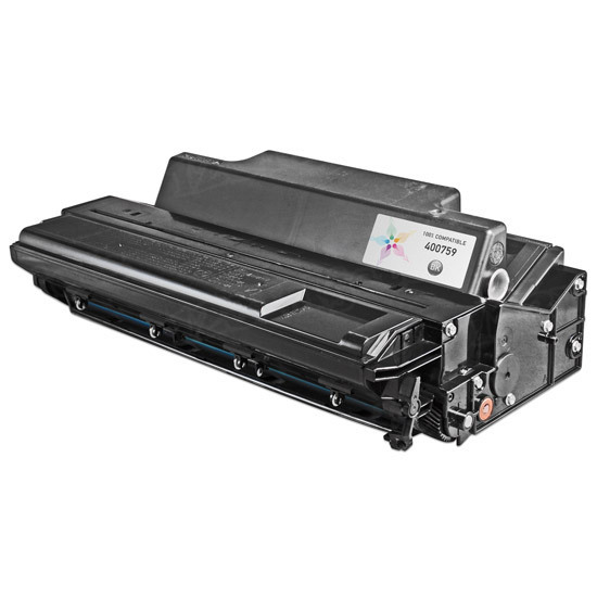 Compatible 400759 Black Toner for Ricoh AP2600/AP2610