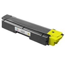 Compatible Kyocera-Mita TK-592Y Yellow Laser Toner Cartridges