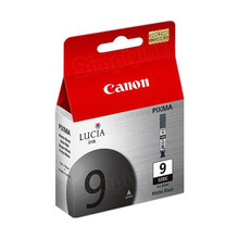 Canon PGI-9MBk Matte Black OEM Ink Cartridge, 1033B002