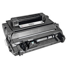Compatible Brand Laser Toner Cartridge Replacement for Hewlett Packard CE390A / HP 90A Black