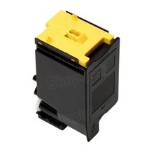 Sharp OEM Yellow MX-C30NTY Toner Cartridge