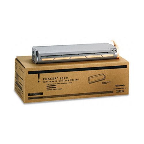 Xerox 016-1976-00 (16197600) Black OEM Toner Cartridge