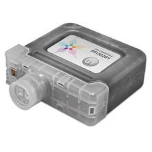Compatible Canon PFI-302GY Pigment Gray Ink Cartridges