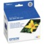 Original Epson T005011 Color Inkjet Cartridge (T005)