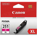 Canon CLI-251XLM Magenta OEM Ink Cartridge