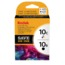 Kodak 10B Black / 10C Color Ink 2-Pack, 8367849