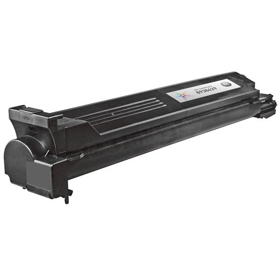 Compatible Konica-Minolta MagiColor 7450 Black Toner Cartridge